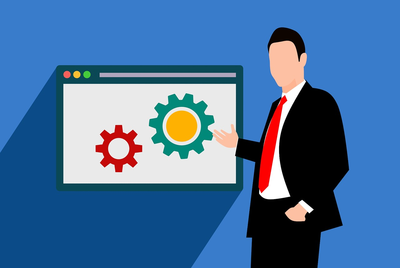 software testing business resilence