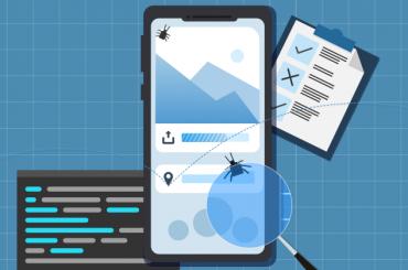 manual testing to mobile testing