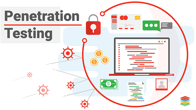penetration testing network security